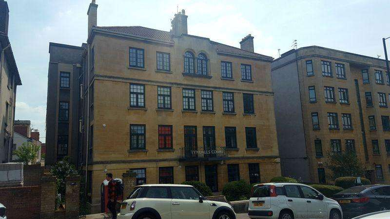 6 Bedrooms Apartment Flat for rent in Tyndalls Park Road, Bristol