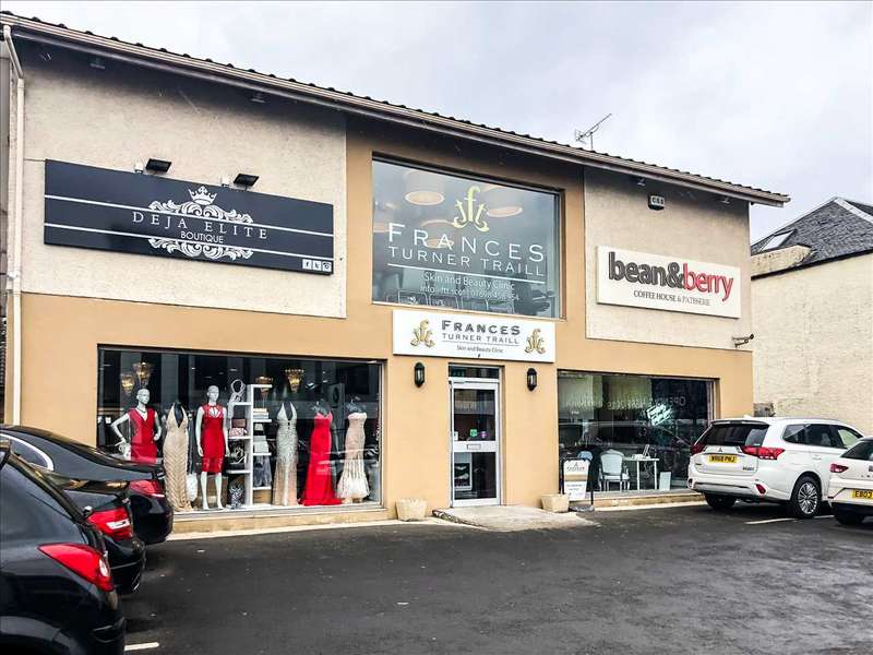 Shop Commercial for sale in Bothwell Road, Bothwell