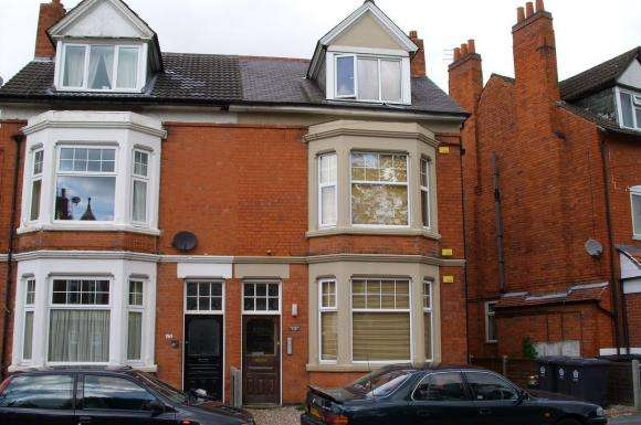 6 Bedrooms Property for sale in Knighton Road, Leicester