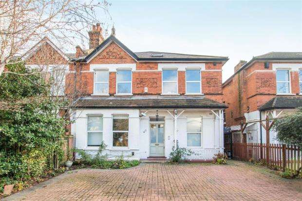 6 Bedrooms House for sale in Mayow Road, London