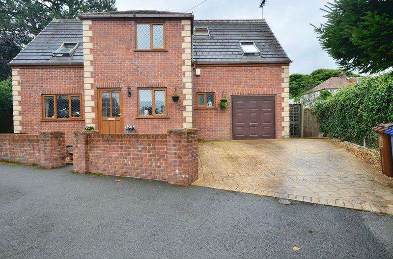 4 Bedrooms Detached House for sale in Newton Drive, Baxenden