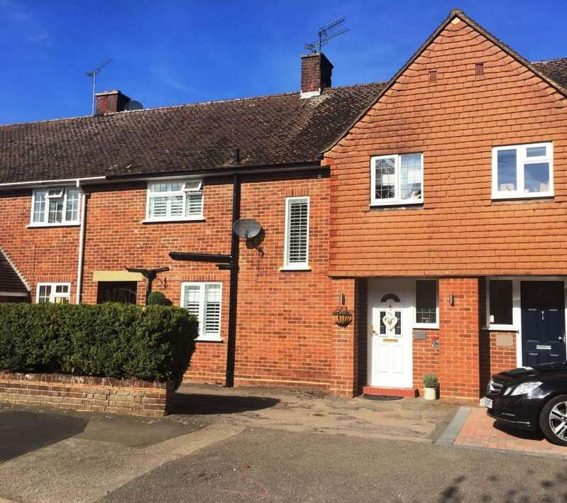 3 Bedrooms House for sale in South Ascot, Berkshire, SL5