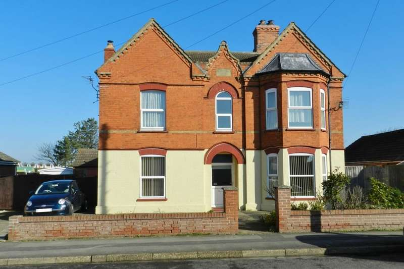 8 Bedrooms Detached House for sale in Victoria Road, Mablethorpe, LN12