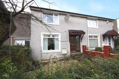 2 Bedrooms Terraced House for sale in Marmion Drive, Glenrothes