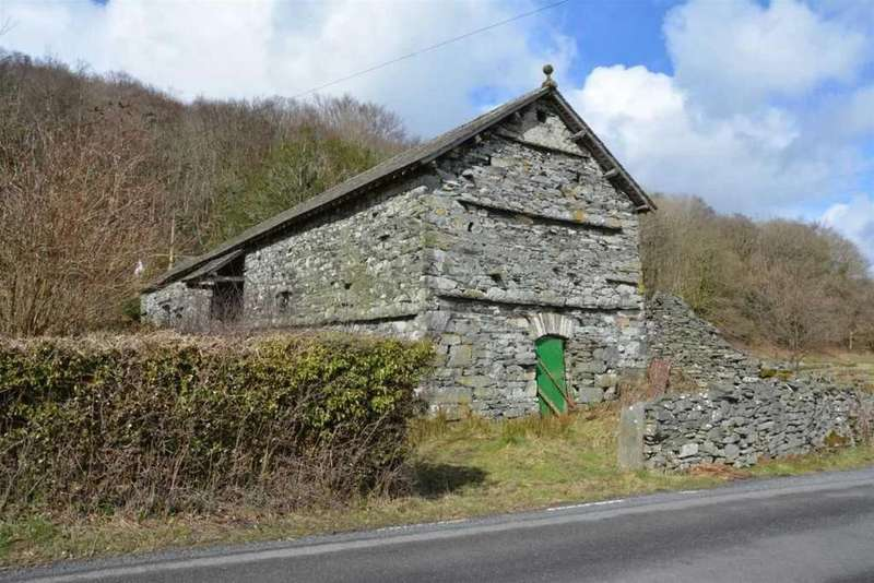 4 Bedrooms Barn Conversion Character Property for sale in Woodland, Broughton In Furness