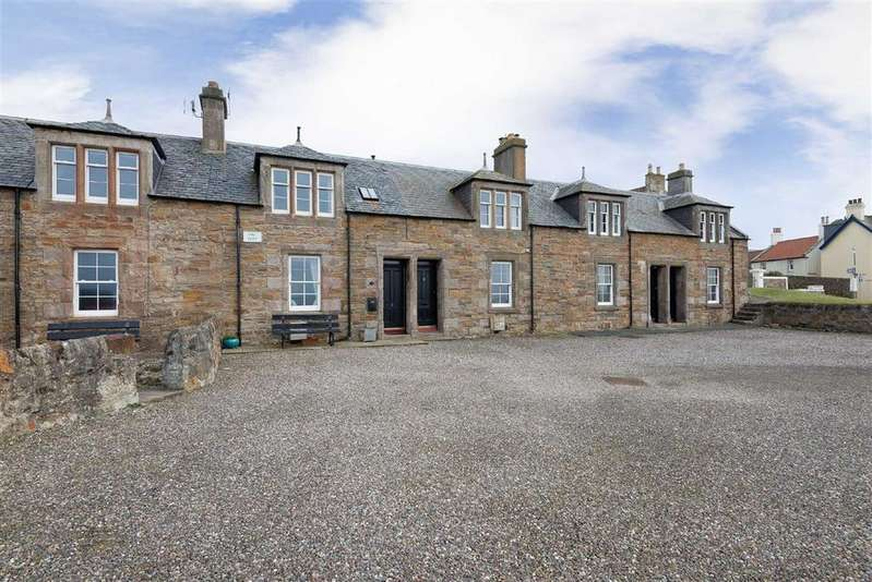3 Bedrooms Cottage House for sale in The Toft, Elie, Fife