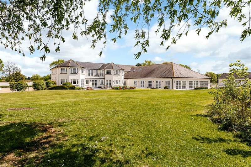 8 Bedrooms Detached House for sale in Arnesby Road, Fleckney, Leicester, Leicestershire
