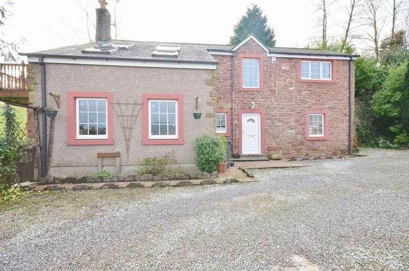 2 Bedrooms Property for sale in Grange, Egremont