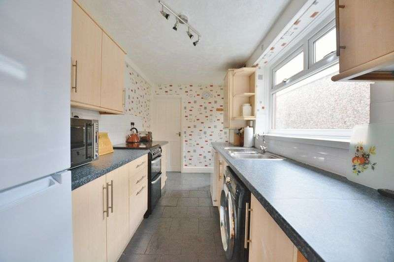 1 Bedroom Property for sale in Countess Terrace, Whitehaven