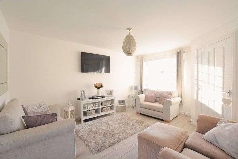 1 Bedroom Property for sale in Bellaport Gardens Harrington, Workington