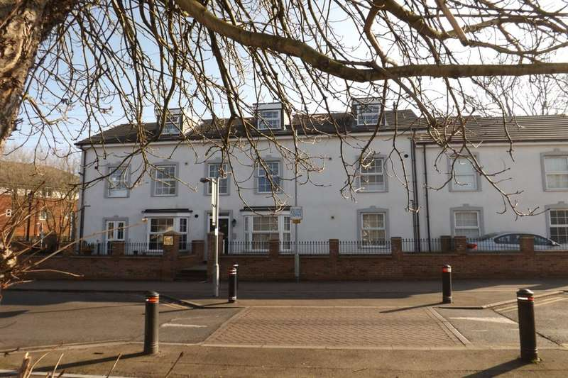 2 Bedrooms Flat for sale in Great Northern Road, Dunstable, LU5