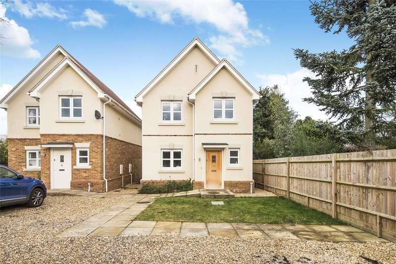 3 Bedrooms Detached House for sale in Northway, Wokingham, Berkshire, RG41