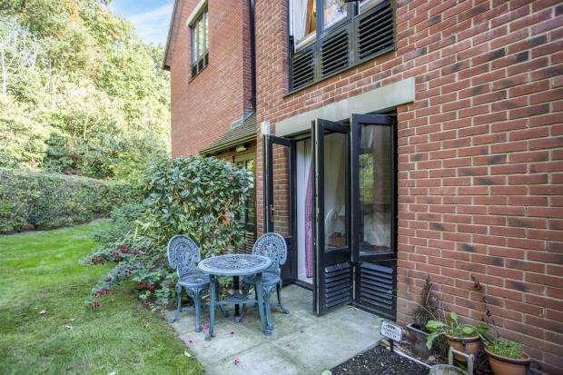 1 Bedroom Apartment Flat for sale in Clarkson Court, Ipswich Road, Woodbridge