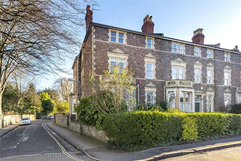 7 Bedrooms Terraced House for sale in Durdham Park, Redland, Bristol, BS6