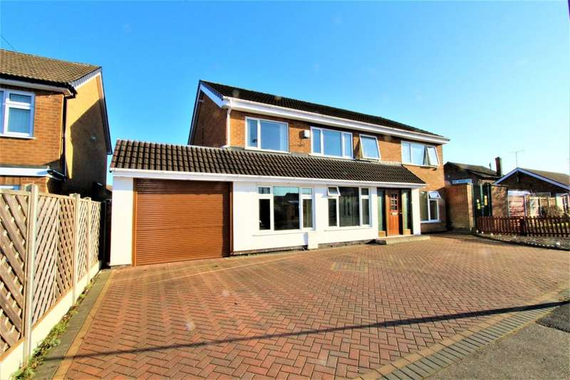 5 Bedrooms Detached House for sale in Humberston Road, Wollaton, Nottingham, NG8