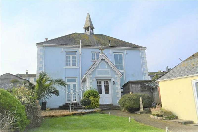 5 Bedrooms Detached House for sale in FALMOUTH, Cornwall