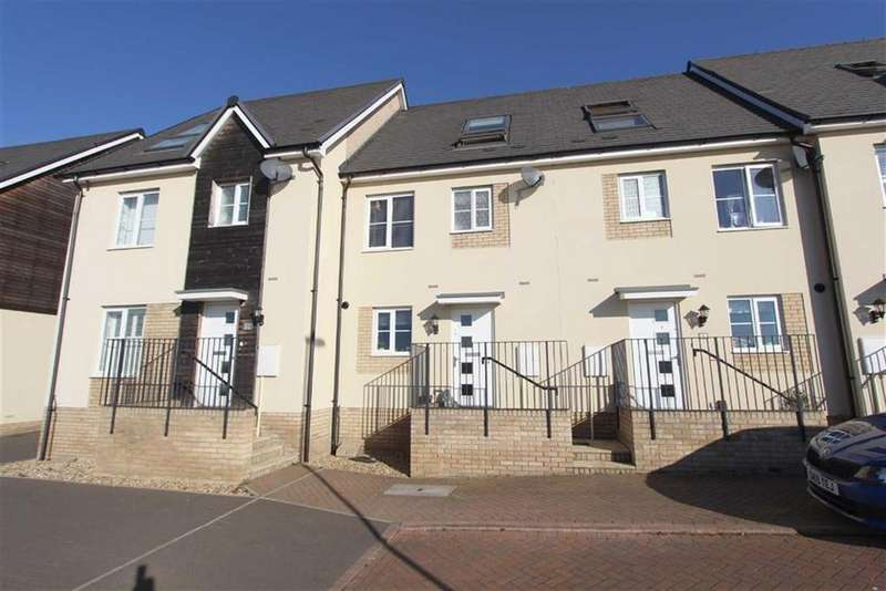 3 Bedrooms Town House for sale in Tern Drive, Leighton Buzzard