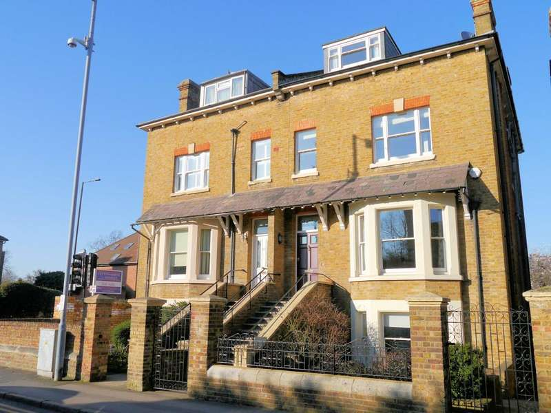 1 Bedroom Flat for sale in 17 Clarence Road, Windsor SL4