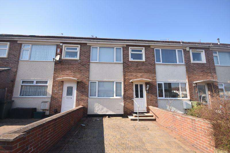 2 Bedrooms Terraced House for sale in Heathcote Road Staple Hill