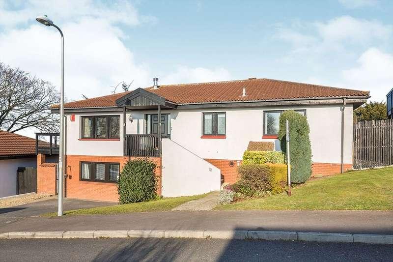 4 Bedrooms Detached House for sale in Little Halt, Portishead, Bristol, BS20