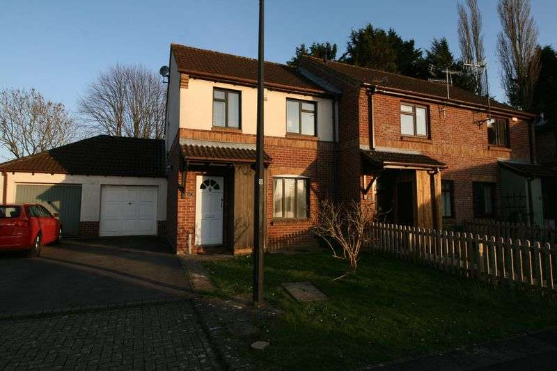 3 Bedrooms Property for sale in Kellways, Backwell