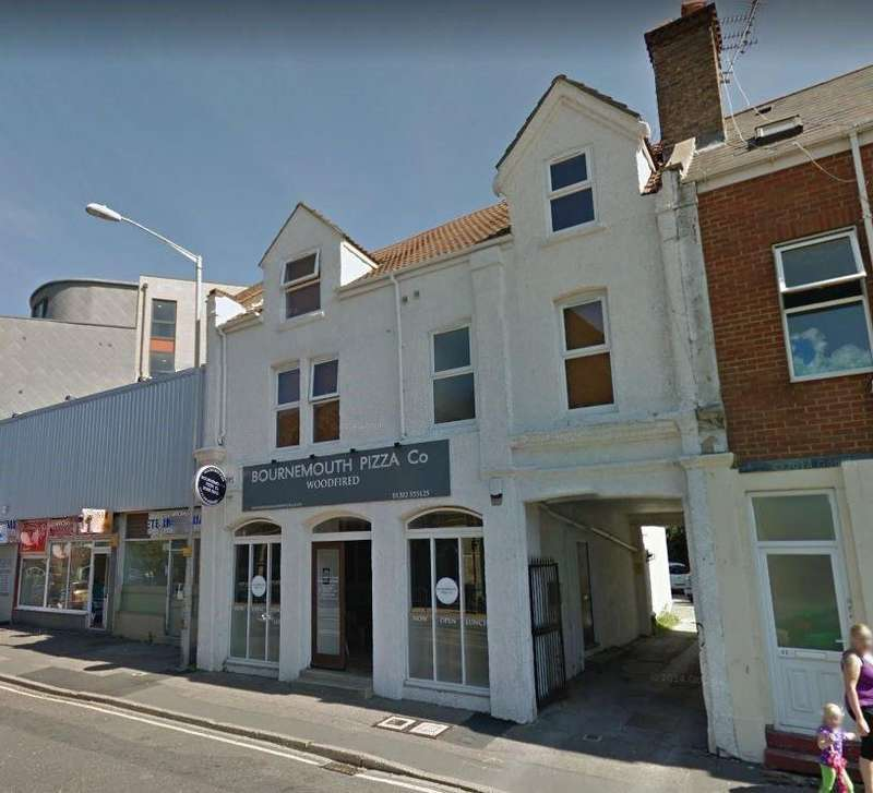 6 Bedrooms Apartment Flat for rent in St Swithuns Road, Springbourne