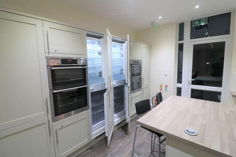 12 Bedrooms End Of Terrace House for rent in Regent Street, Coventry