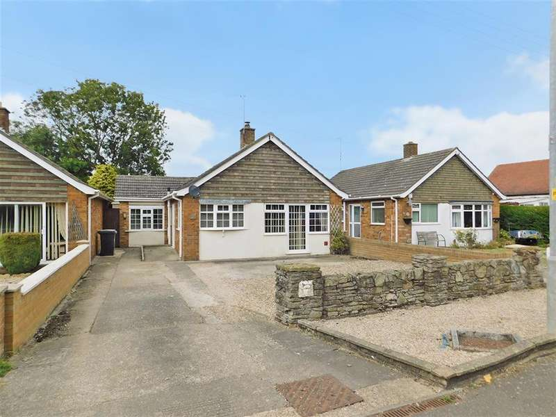 4 Bedrooms Detached Bungalow for sale in Everingtons Lane, Skegness, PE25 1HN