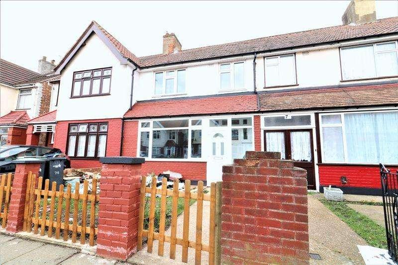 3 Bedrooms Terraced House for sale in 3 bedroom terraced house For Sale