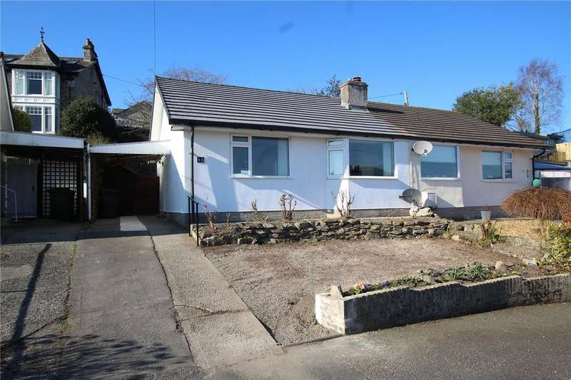 2 Bedrooms Bungalow for sale in 15 Rydal Mount, Kendal, Cumbria