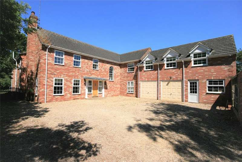 6 Bedrooms Detached House for sale in Park Lane, Donington, PE11