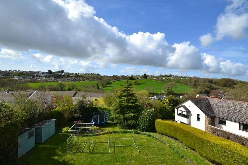 6 Bedrooms Detached House for sale in Ridgeway Meadow, Saundersfoot