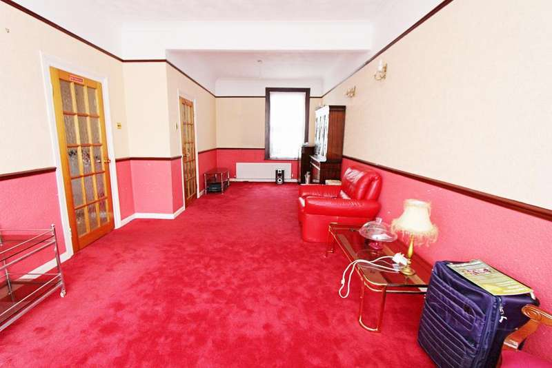3 Bedrooms House for sale in Beaconsfield Road, Seven Sister, London, N15