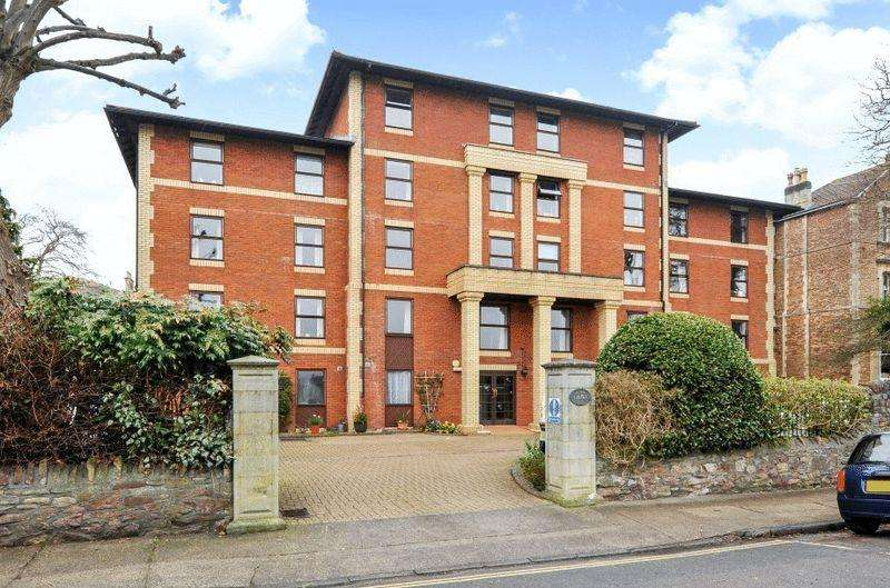 1 Bedroom Apartment Flat for sale in Beaufort Road, Clifton