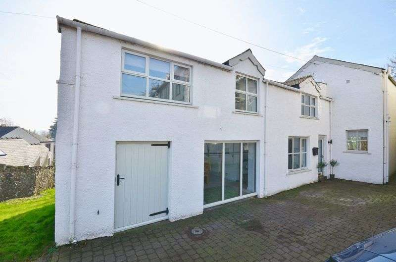2 Bedrooms Property for sale in Papcastle, Cockermouth