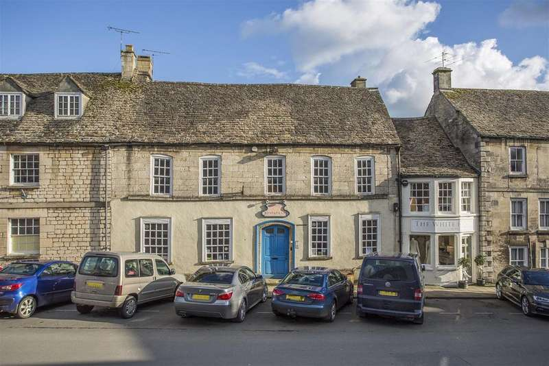 4 Bedrooms House for sale in High Street, Minchinhampton