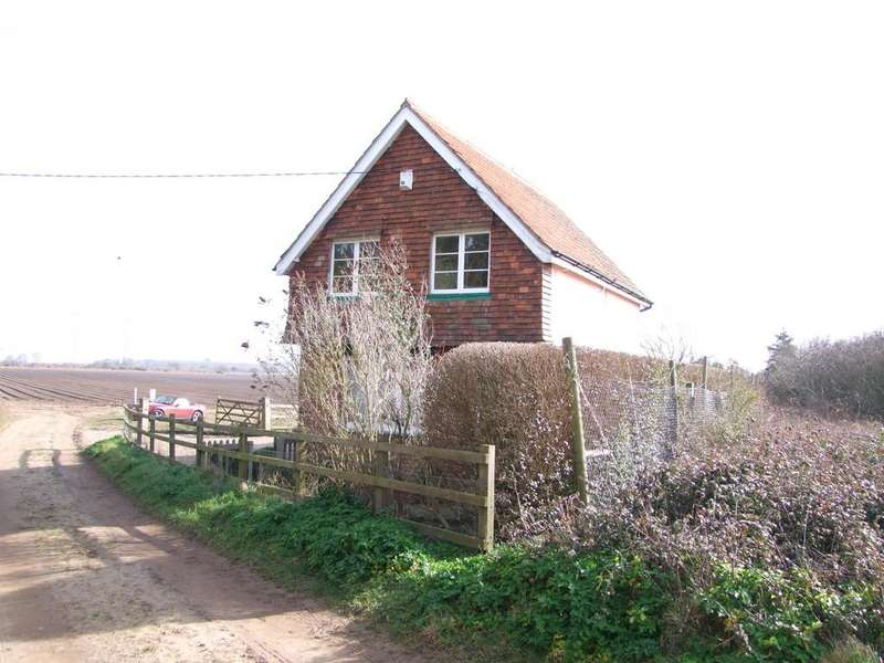3 Bedrooms Detached House for sale in Sizewell
