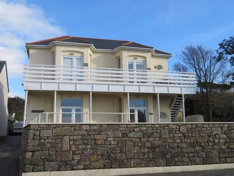 1 Bedroom Apartment Flat for sale in West End, Marazion
