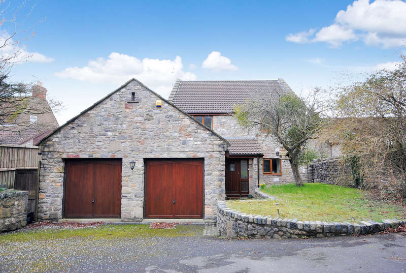 5 Bedrooms Detached House for sale in Venns Gate, Cheddar