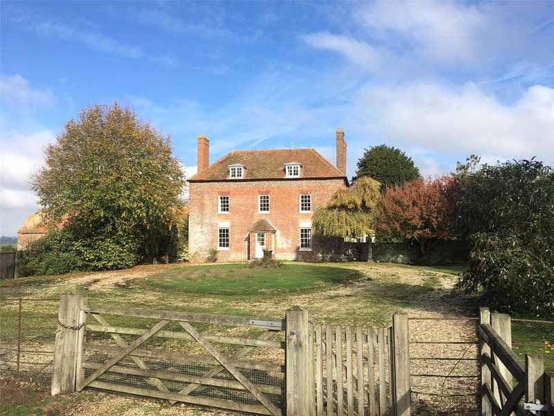 6 Bedrooms Unique Property for sale in North Heath, Chieveley, Newbury, Berkshire, RG20