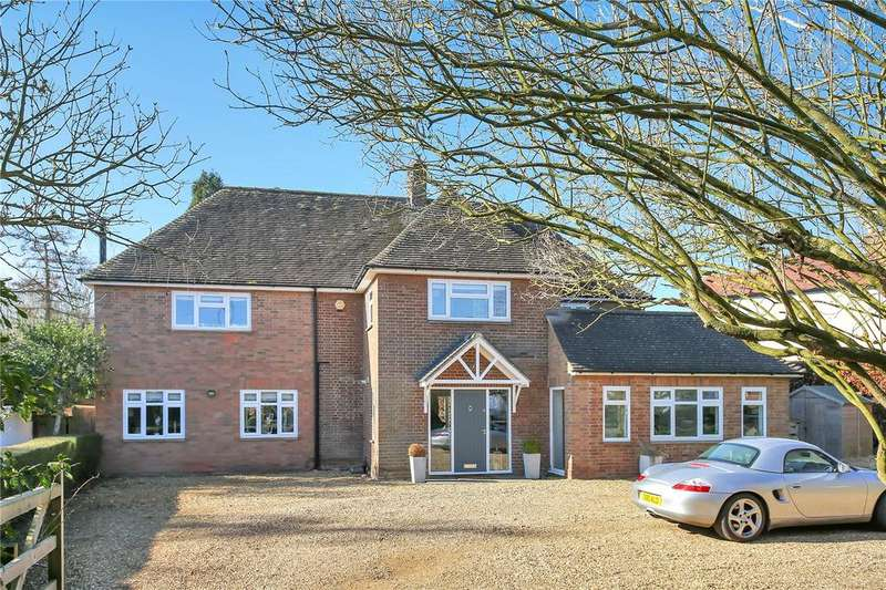 5 Bedrooms Detached House for sale in Roman Bank, Stamford
