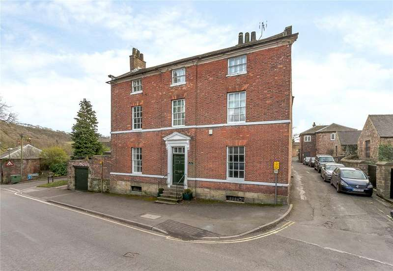 5 Bedrooms House for sale in Coldwell Street, Wirksworth, Matlock, Derbyshire, DE4