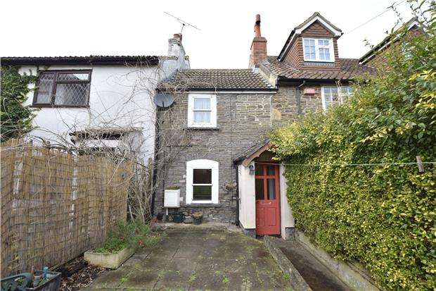 2 Bedrooms Cottage House for sale in Court Road, Oldland Common, BS30 9SP