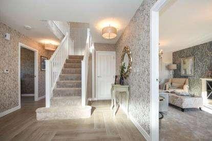 4 Bedrooms Detached House for sale in Bishop's Stortford, Hertfordshire