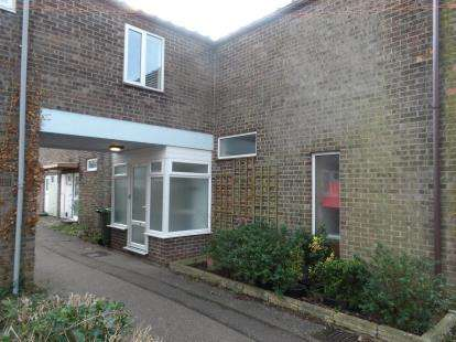 4 Bedrooms Terraced House for sale in Sandford, Peterborough, Cambridgeshire