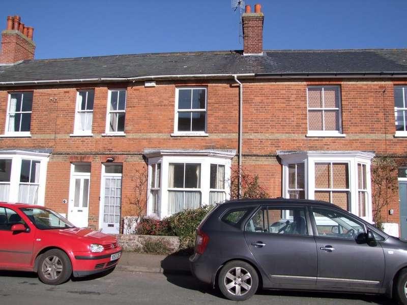 3 Bedrooms Terraced House for sale in Park Lane, Aldeburgh