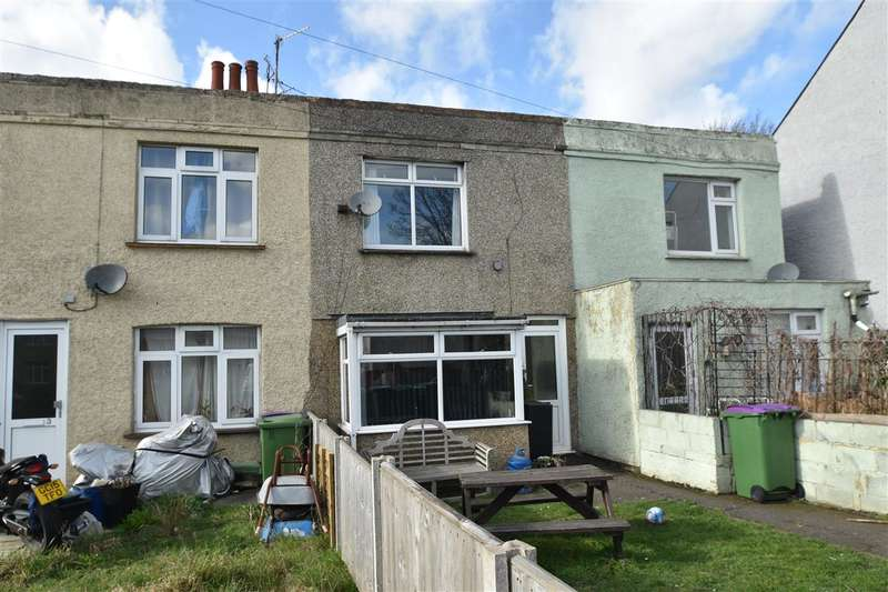 3 Bedrooms House for sale in Ettrick Terrace, Dymchurch Road, Hythe
