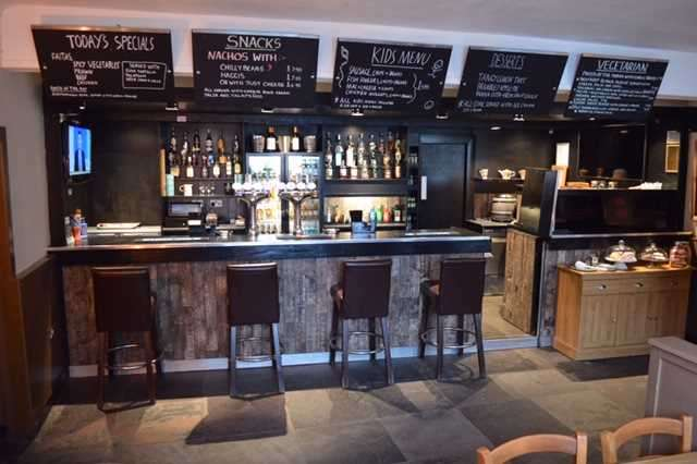 Commercial Property for sale in Whisky Macs Cafe Bar, Shore Street, Campbeltown