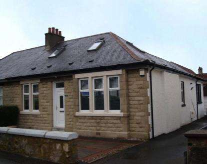 3 Bedrooms Bungalow for sale in East Road, Irvine, North Ayrshire