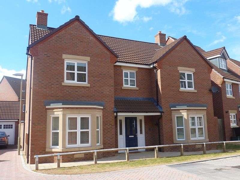 4 Bedrooms Property for sale in Uxbridge Lane Kingsway, Gloucester